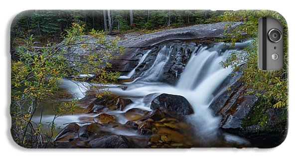 Lower Copeland Falls IPhone 6s Plus Case by Gary Lengyel