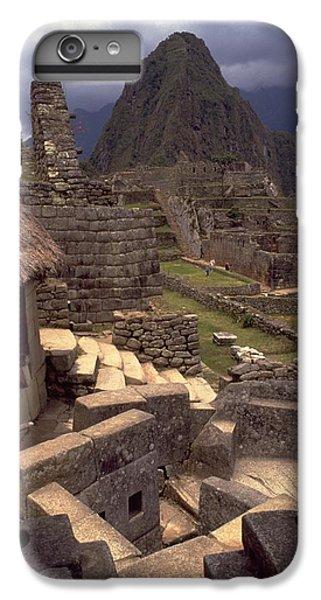 Machu Picchu IPhone 6s Plus Case