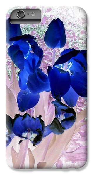 iPhone 6s Plus Case - Magical Flower I I by Orphelia Aristal