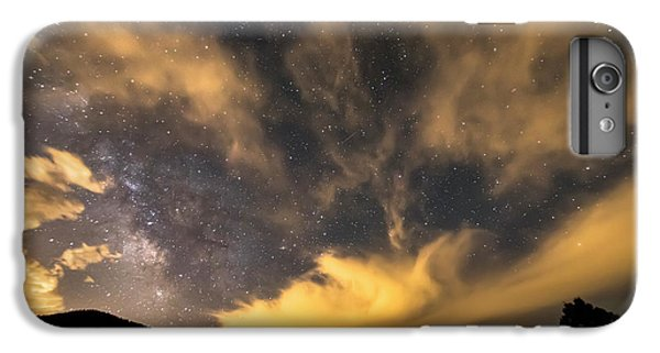 IPhone 6s Plus Case featuring the photograph Magical Night by James BO Insogna