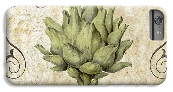 Mangia Carciofo Artichoke IPhone 6s Plus Case