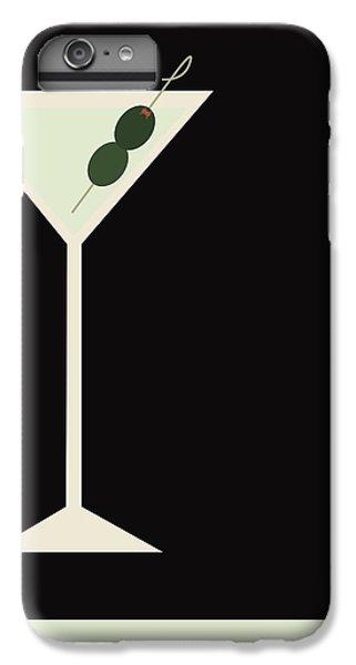 Martini IPhone 6s Plus Case