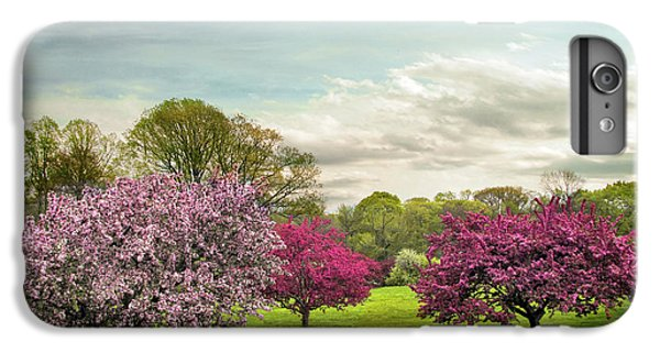 IPhone 6s Plus Case featuring the photograph May Meadow by Jessica Jenney