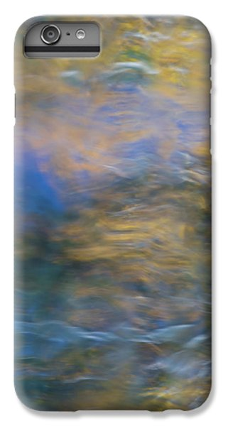 Yosemite National Park iPhone 6s Plus Case - Merced River Reflections 18 by Larry Marshall