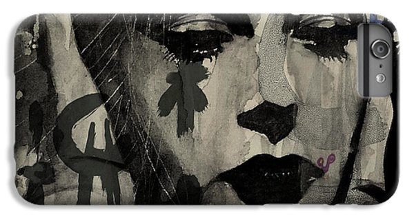U2 iPhone 6s Plus Case - Miss Sarajevo  by Paul Lovering
