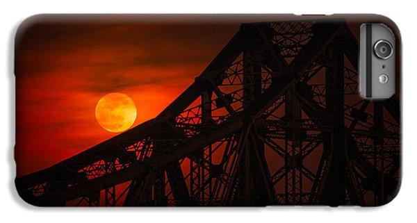 Moon Over The Bridge IPhone 6s Plus Case