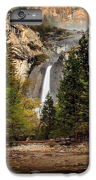 Yosemite National Park iPhone 6s Plus Case - Morning Delight by Az Jackson