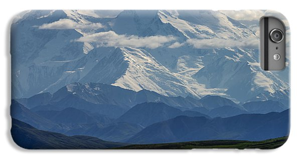 Denali IPhone 6s Plus Case by Gary Lengyel