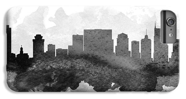 Nashville Cityscape 11 IPhone 6s Plus Case