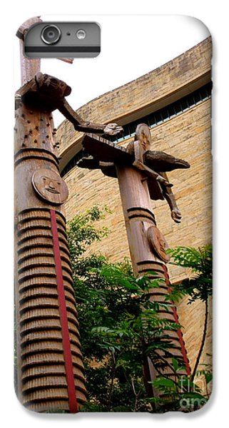 National Museum Of The American Indian 3 IPhone 6s Plus Case