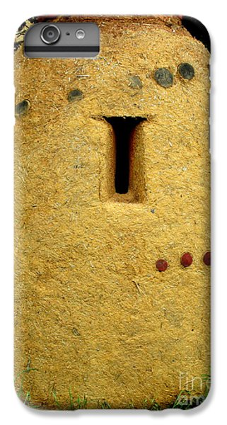 National Museum Of The American Indian 4 IPhone 6s Plus Case