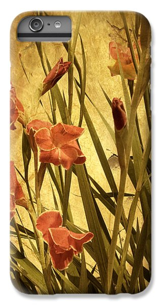 Nature's Chaos In Spring IPhone 6s Plus Case by Jessica Jenney