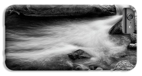 IPhone 6s Plus Case featuring the photograph Nature's Pool by James BO Insogna