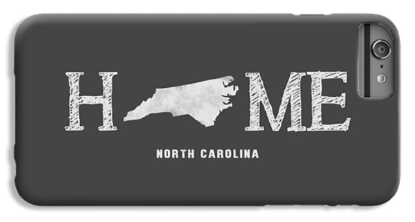 Nc Home IPhone 6s Plus Case by Nancy Ingersoll