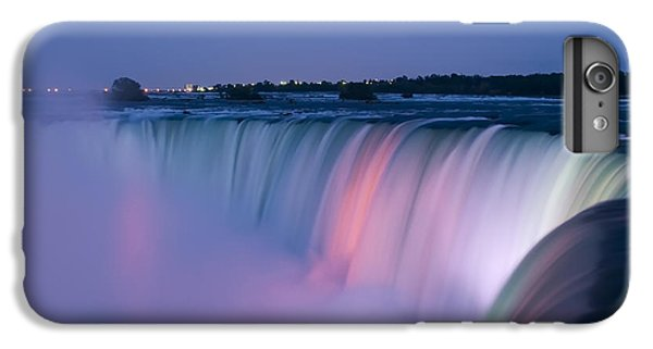 Niagara Falls At Dusk IPhone 6s Plus Case