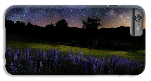 IPhone 6s Plus Case featuring the photograph Night Flowers by Bill Wakeley