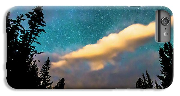 IPhone 6s Plus Case featuring the photograph Night Moves by James BO Insogna