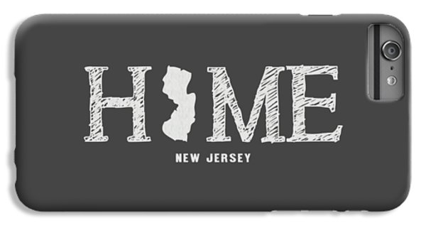 Nj Home IPhone 6s Plus Case by Nancy Ingersoll