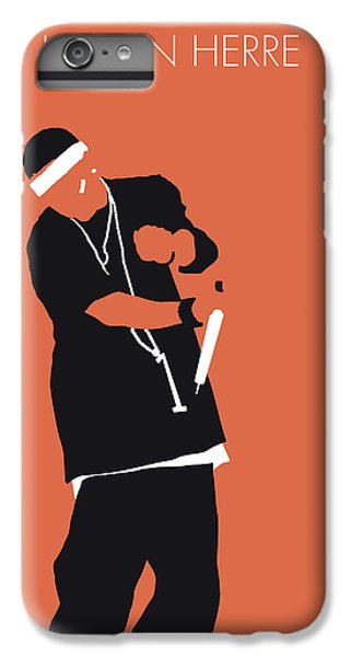 Hot iPhone 6s Plus Case - No093 My Nelly Minimal Music Poster by Chungkong Art