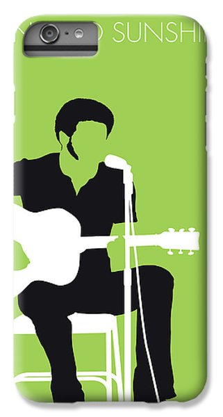 Rhythm And Blues iPhone 6s Plus Case - No156 My Bill Withers Minimal Music Poster by Chungkong Art