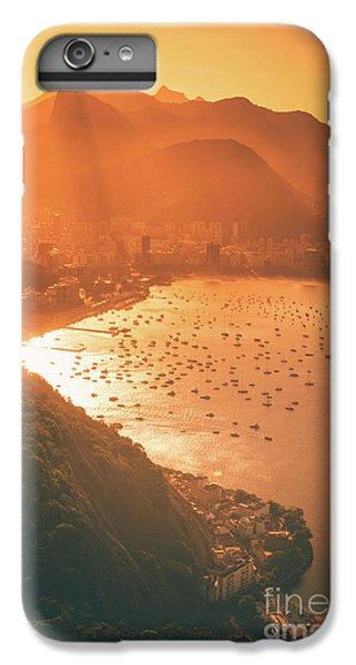 iPhone 6s Plus Case - Nostalgia by Rami Ruhman
