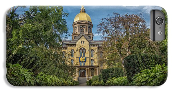 Notre Dame University Q1 IPhone 6s Plus Case