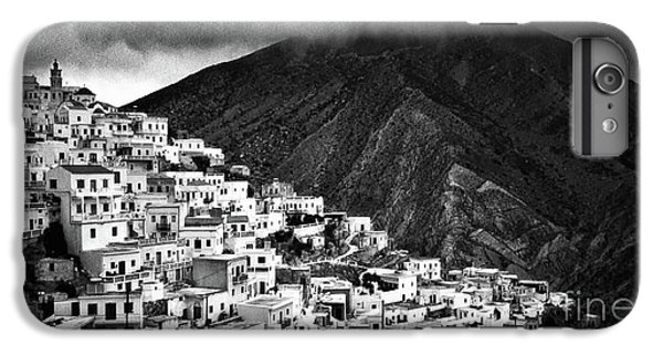 Olympos. Karpathos Island Greece IPhone 6s Plus Case