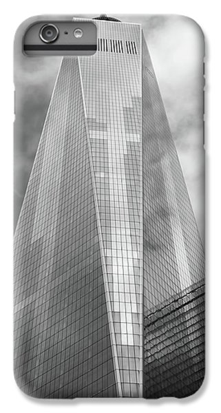 One World Trade Center IPhone 6s Plus Case