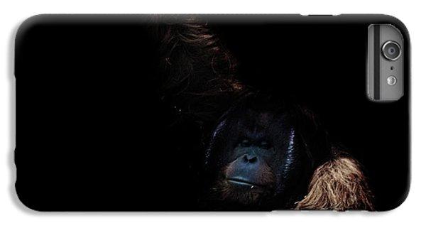 Orangutan IPhone 6s Plus Case