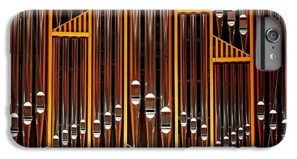 Organ Opus 76 - Philadelphia IPhone 6s Plus Case