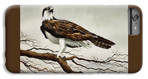 Osprey Sea Hawk IPhone 6s Plus Case