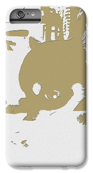 Cutie IPhone 6s Plus Case by Roro Rop