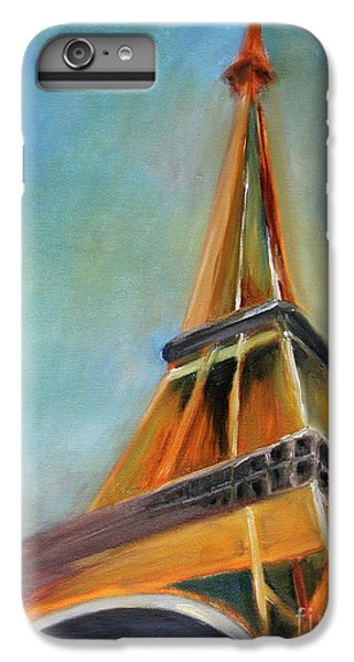 Paris IPhone 6s Plus Case
