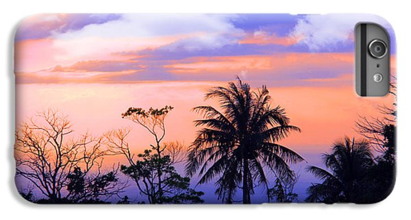 Patong Thailand IPhone 6s Plus Case by Mark Ashkenazi