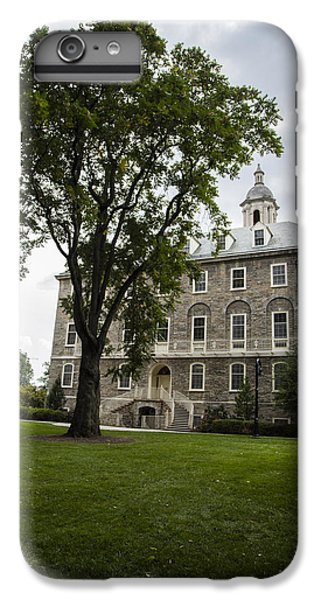Penn State Old Main From Side  IPhone 6s Plus Case