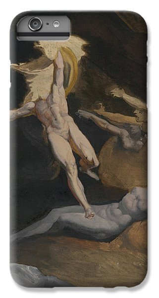 Perseus Slaying The Medusa IPhone 6s Plus Case