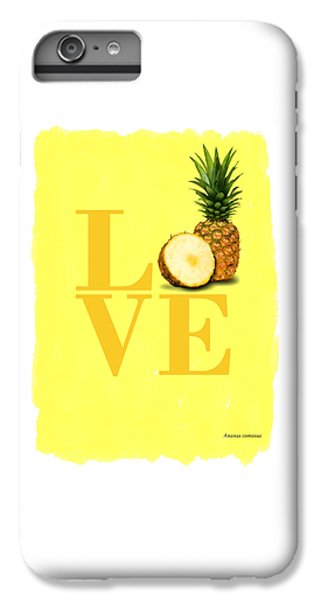 Pineapple IPhone 6s Plus Case