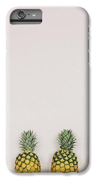 Pineapples IPhone 6s Plus Case