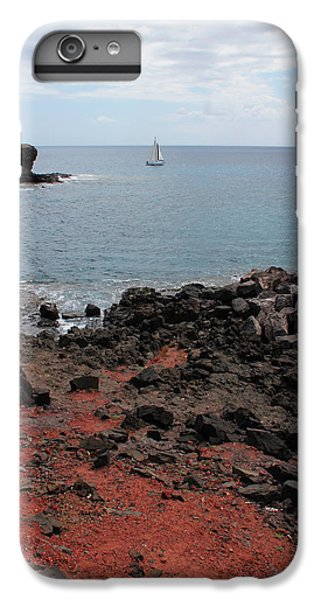 Playa Blanca - Lanzarote IPhone 6s Plus Case by Cambion Art