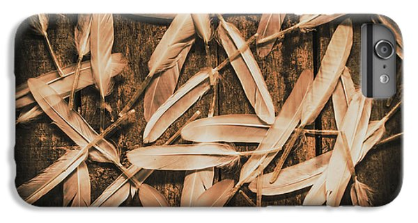 Plight Of Freedom IPhone 6s Plus Case by Jorgo Photography - Wall Art Gallery