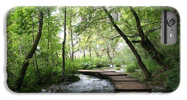 Plitvice Lakes National Park IPhone 6s Plus Case