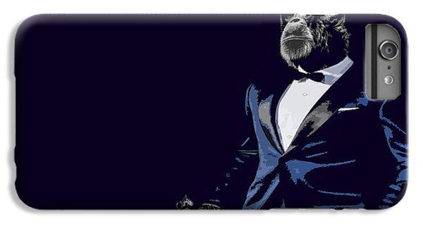 Pop Fiction IPhone 6s Plus Case by Paul Neville