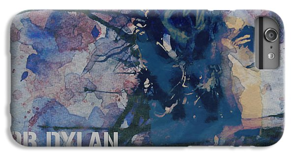 Positively 4th Street IPhone 6s Plus Case by Paul Lovering