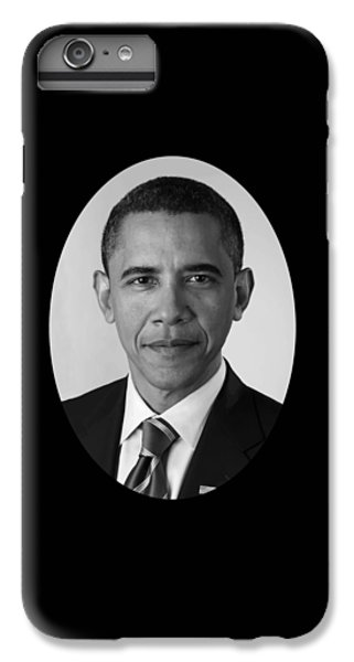 President Barack Obama IPhone 6s Plus Case