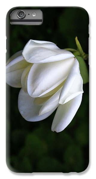 Purity In White IPhone 6s Plus Case