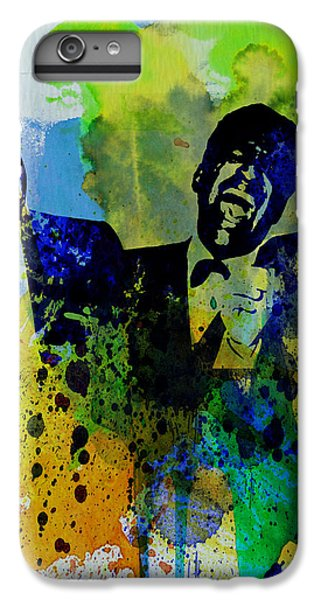 Rat Pack IPhone 6s Plus Case by Naxart Studio