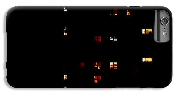 Rear Windows IPhone 6s Plus Case