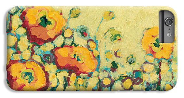 Reminiscing On A Summer Day IPhone 6s Plus Case by Jennifer Lommers