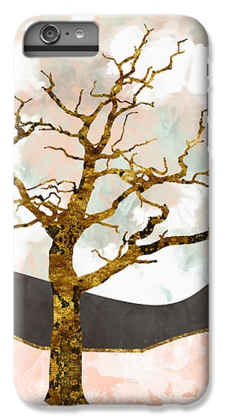 Landscapes iPhone 6s Plus Case - Resolute by Katherine Smit