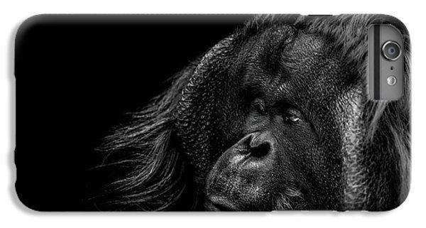 Ape iPhone 6s Plus Case - Respect by Paul Neville
